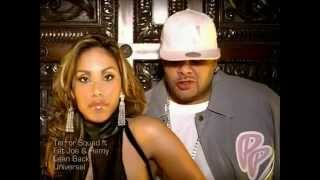 Terror Squad ft Fat Joe and Remy - Lean Back (Snipz Version)