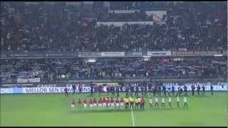 Himno Celta-Madrid (12-12-12) a capella