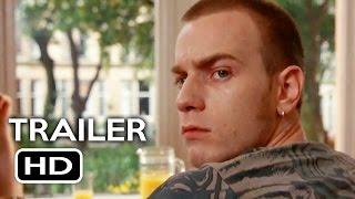 T2 Trainspotting 2 Official Teaser Trailer #1 (2017) Ewan McGregor Movie HD