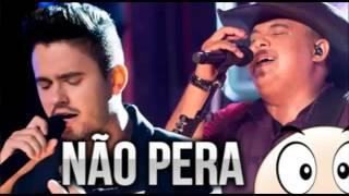 Humberto e Ronaldo - Não Pera