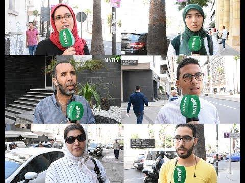Video : Une semaine après son entrée en vigueur : Que pensent les Marocains de la loi sur les violences faites aux femmes ?