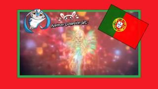 Clube das Winx 6 - Daphne Ninfa d'Sirenix Episódio 1 [PT-PT]