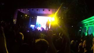 Dope D.O.D. - Rocket live at Budapest