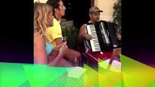 Viola | Cavaquinho | Roland fr-8x | Brito | Covilhã