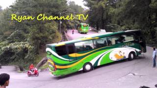 Convoy Family Raya Ceria (FRC) di Sitinjau Lauik