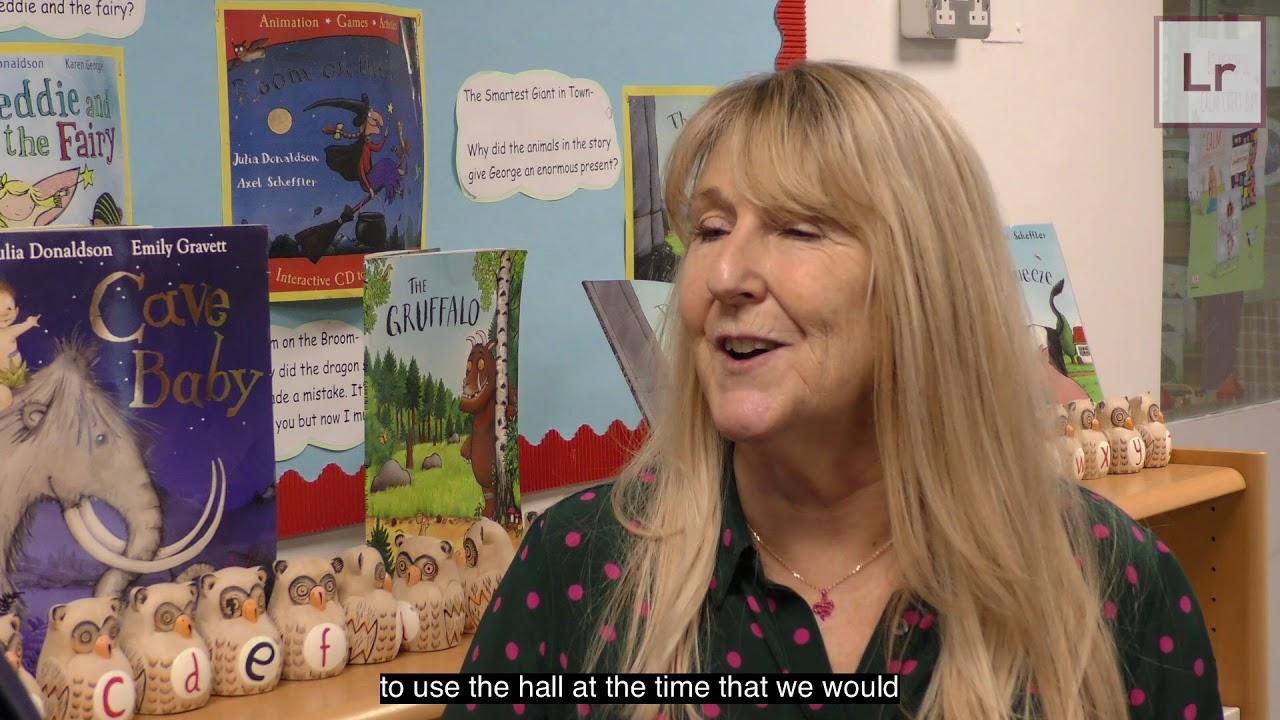 Coteford School Interview