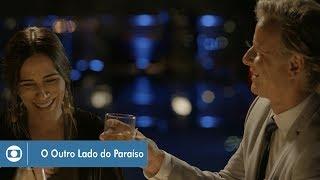 O Outro Lado do Paraíso: capítulo 06 da novela, segunda, 30 de outubro, na Globo