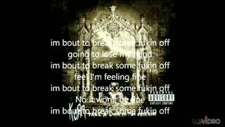 Break Some Off - Korn (Lyrics)