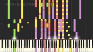 Love On The Brain / Rihanna (Multitrack instrumental version tutorial)