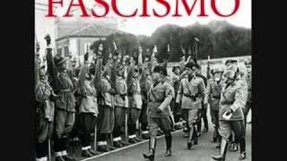 Fascismo italiano e fascismo alemão