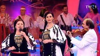 Nineta Popa şi Lavinia - Bădişor de la mioare (@O dată-n viaţă)