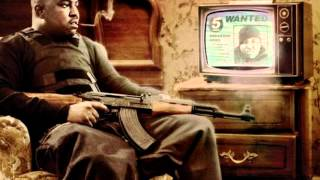 The Jacka - Want it All Instrumental (Official)