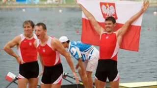 Polish Olimpic Gold Champions Pekin 2008