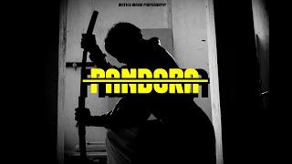 Back-Fist ft. Dreema - PANDORA [PROD SINNER] - (Official Video)