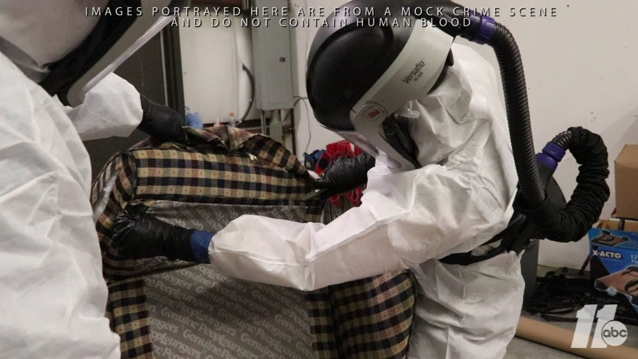 Biohazard Cleaning Services Volo IL