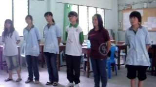 bsmm - smk chung hua sibu 手语练习 - 关怀方式