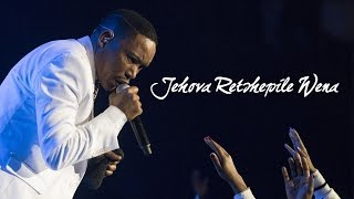 Spirit of Praise 6 feat. Benjamin Dube  - Lomusa Ongaka width=
