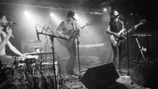 Anna F. - Unbelievable (EMF Cover live) | Essen Weststadthalle, 24.02.2015 | Black & White Session