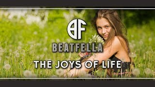 "Soul Type Beat/Old School Hip Hop Instrumental | ""The Joys Of Life"" by Beatfella"