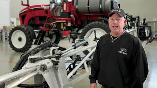 Apache Shop Series: Boom Adjustment – Pommier