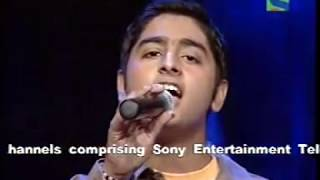 Initial Trouble of Young Arijit Singh - Fame Gurukul