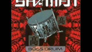 The Shamen - Boss Drum (Shamen 7-Inch Mix)