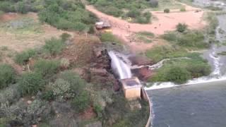 Barragem  de Patos  do Piauí