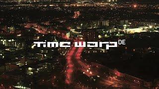 Time Warp DE 2016 - Official Aftermovie