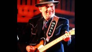 Merle Haggard. Mother queen of my heart.