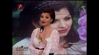 Claudia Ghtulescu - Inca un an a trecut ( Focus Monden Prima TV)