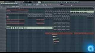Avicii - Wake Me Up (Complete Remake) Fl Studio + FLP [Actez]