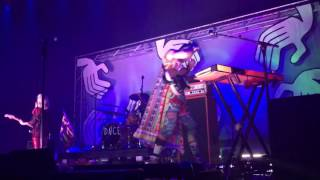 170322 DNCE Live in Seoul - Zoom