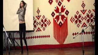 Ася Білівненко-Контемп (Тіна Кароль-Ніжно)