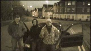 Unfriendly Neighbours - Nowhere To Go (Feat. Beit Nun)