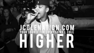 J. Cole - Higher