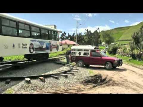 Ecuador El Tambo trein 7 xvid