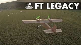 FT Legacy - Speed Build Kit
