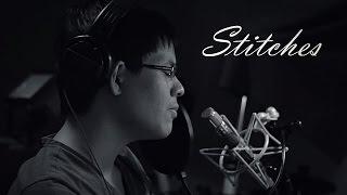 Stitches (Shawn Mendes) - Oliver Tran Piano Cover