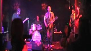 Titors Insignia Live @ H.O.T.D, The Lomax, 27/01/12