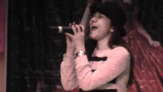 Tina Rai Live (Alicia Keys, Some People Want It All) Cover