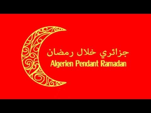 REDX - Algerien Pendant Ramadan جزائري خلال رمضان