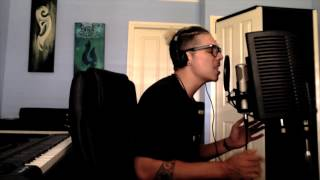 Love Me Like You Do - Ellie Goulding (William Singe Cover)