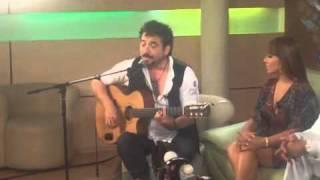 """Raúl Ornelas / """"Deteniendo el Tiempo"""" / Vibra TV"""