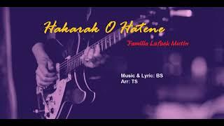 Hakarak O Hatene - Familia Lafaek Mutin