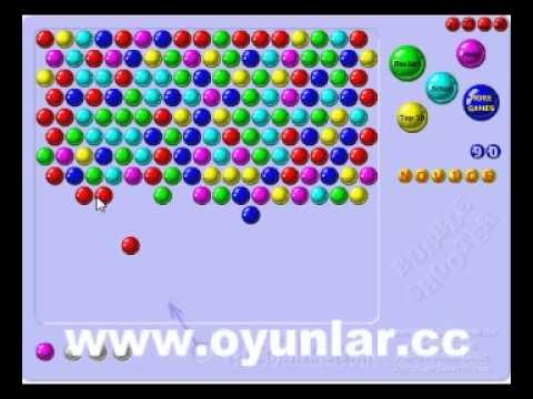 Renkli Toplar - www.oyunlar.cc