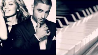 Thalia ft Maluma - Desde Esa Noche (Piano Versión )