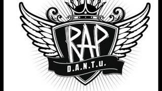 D.A.N.T.u - Rapowa Melancholia (prod.ahmatoz)