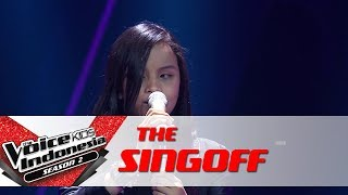 Putri – Somebody To Love (The Voice Kids)
