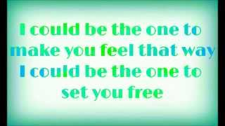 AVICII feat Nicky Romero  I Could Be The  One Lyric Video