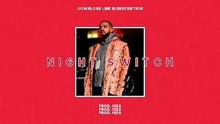 """[FREE] Drake x Travis Scott Type Beat - """"Night Switch"""" (Prod. H12A) [Drake Type Instrumental]"""
